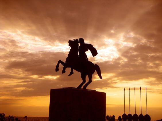 Αποκάλυψη Το Ένατο Κύμα: Αμφίπολη: Το Μήνυμα του Αντίρροπου Έψιλον