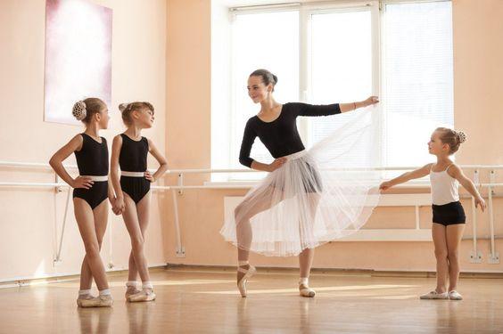 Inscrições abertas para aulas de dança gratuitas em Pindamonhangaba