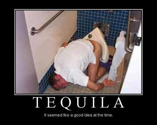 I Don T Have A Drinking Problem I Drink Get Drunk Fall: Tequila Http://melanysguydlines.com #funny #humor #blogger