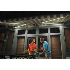 Retractable Awning Manual And Products On Pinterest