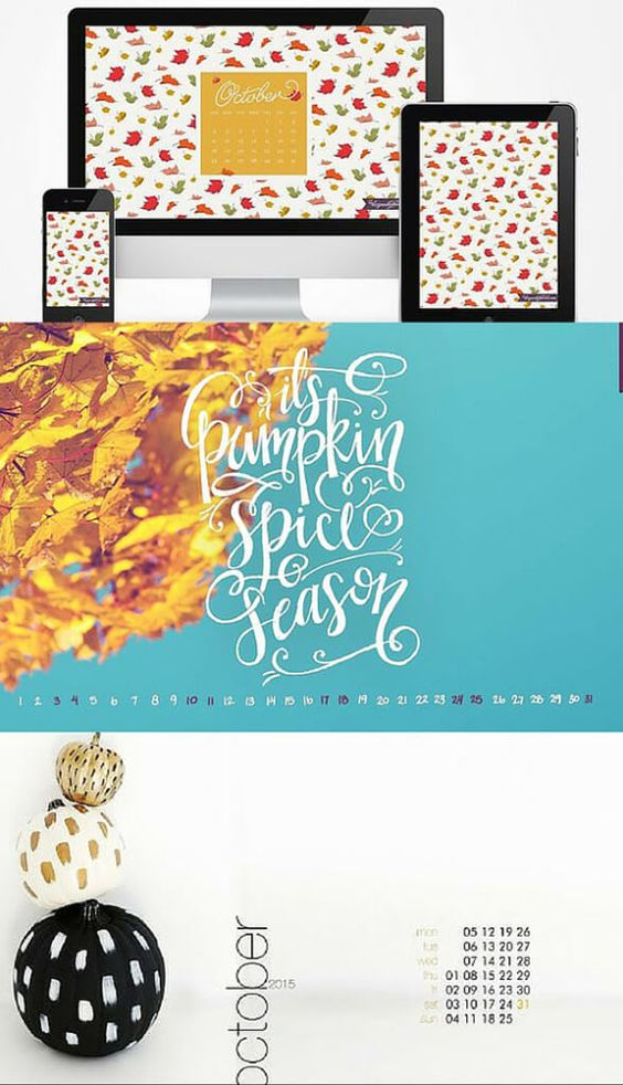 Fabulously Free Desktop Wallpapers For Autumn