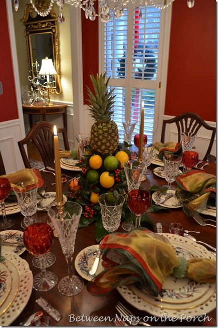 Centerpieces Tables And Autumn On Pinterest