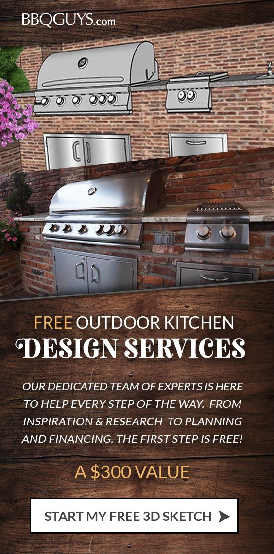 Outdoor Kitchen Packages Diy Kits Outdoor Kitchen Outdoor Kitchen Plans Kitchen Design Plans