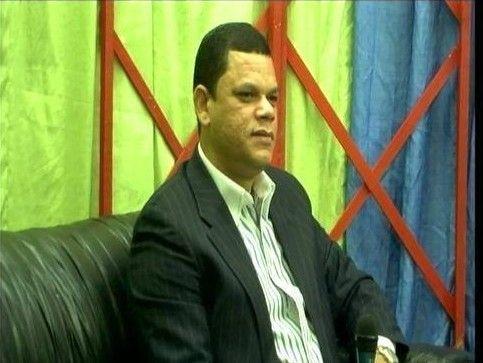 Geovanny Bruno: ¨Quiero que Francisco sea el candidato de la alianza PRD-PLD para que SDN vea como se le da una pela a una gente¨
