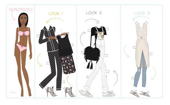 *** Gana 100€ cada mes en la página web *** Es sencillo: Compartir la foto + Me gusta la página web   Comprar Aqui -- http://bit.ly/1RAfBk1  Todos Nuestros Looks Están en www.armarioderebajas.com