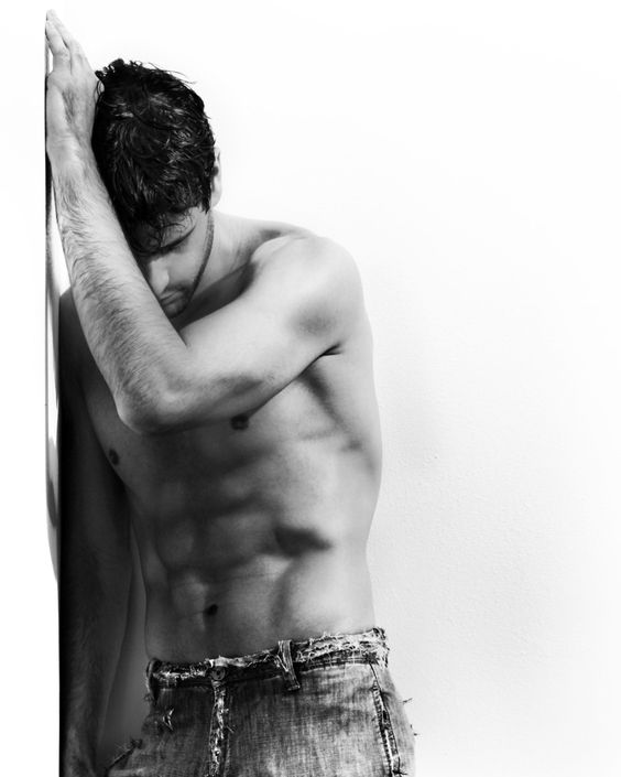 Hercules and Orpheus — homotography:   Luis Ansa by Marcos Domingo...