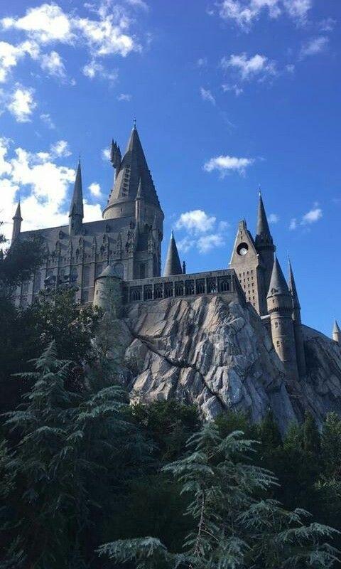 Harry Potter Instagram Hogwarts Gezgini Harry Potter Castle