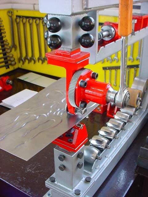 Sheet Metal Tools English Wheels And Accessories Sheet Metal Fabrication Sheet Metal Tools Metal Fabrication Tools