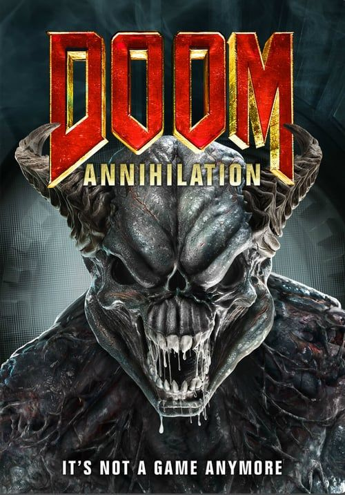 Doom Annihilation Bande Annonce Vf : annihilation, bande, annonce, 2019]online]], Teljes, Filmek, Online, Magyarul