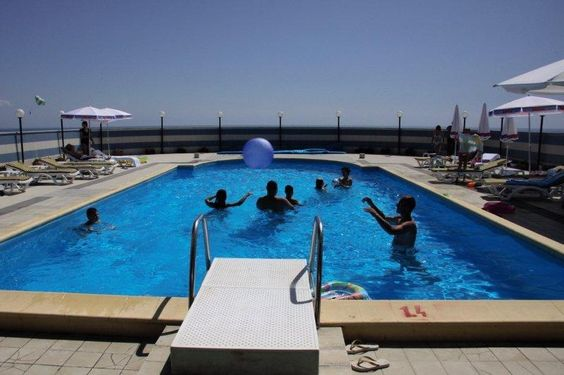 Hotel Lilia in Goldstrand - Hotels in Bulgarien