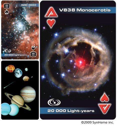 Astronomy Playing Cards by Les Entreprises SynHeme Inc., http://www.amazon.com/dp/0973950625/ref=cm_sw_r_pi_dp_ahECtb10G10KS