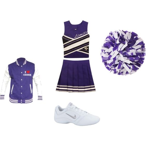 Cheerleading outfits, Cheerleading and Outfit sets on ...