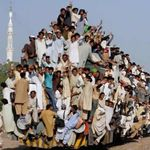 Unbelievable!! The 25 Most Crowded Places on Earth