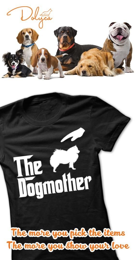 The DogMother ALASKAN MALAMUTE