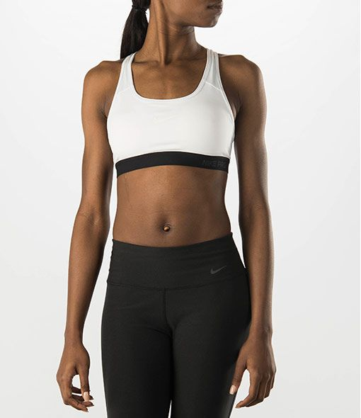 Women's Nike Pro Classic Padded Bra