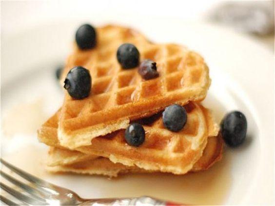 Homemade Pancake or Waffle Mix