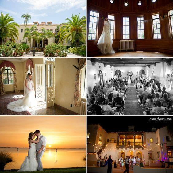 Wedding Inspiration: Venues