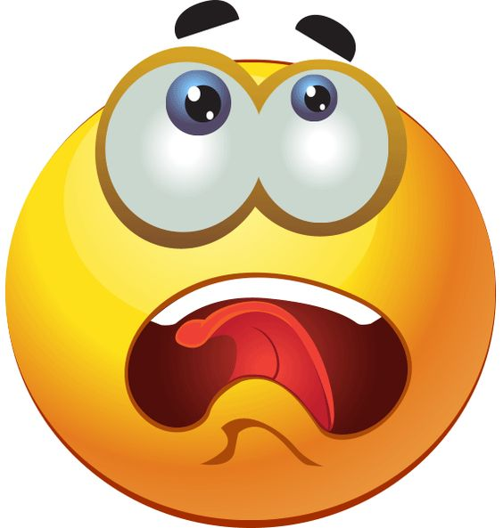 Gallery For gt Surprised Iphone Emoticon Face