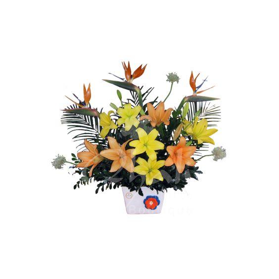Liliums.. - Arreglos Florales