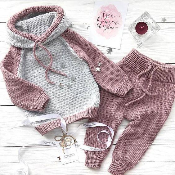 1,253 отметок «Нравится», 18 комментариев — 🔴 ТОРГОВАЯ ПЛОЩАДКА ВЯЗАНИЕ 🔴 (@professional_knitting) в Instagram: «Детский костюм от @mini_sweeter»