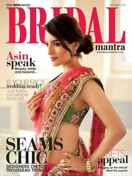 Google Image Result for http://www.stylemeindia.com/wp-content/uploads/2012/09/Asin-Thottumkal-on-cover-Bridal-Mantra-Sept-2012.jpg