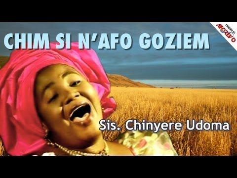 Sis. Chinyere Udoma - Chim Si N'Afo Goziem - Nigerian Gospel Music
