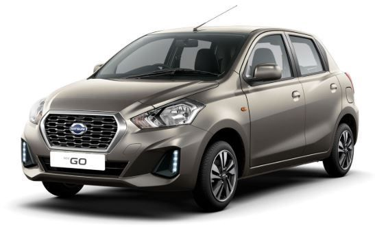 Nissan Is Expected To Launch Datsun Go In Pakistan For 2020 Datsun New Cars Used Car Prices