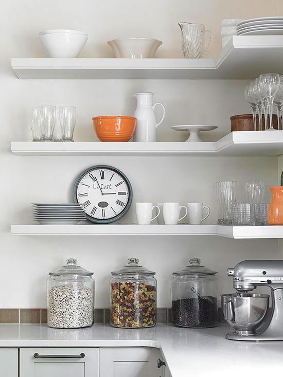 23 Stunningly Corner Shelf Ideas A Guide For Housekeeping Diy