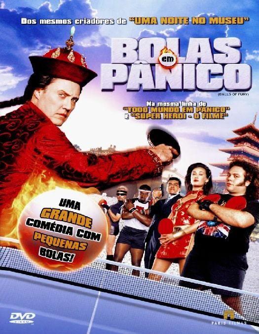 Bolas Em Panico Dublado Filmes Completos Online Gratis Filmes