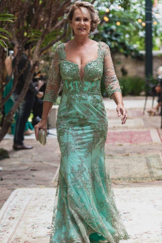 Vestido mãe de noiva 2020: Saiba o que vai ser tendência!