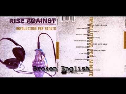 Rise Against - Revolutions Per Minute [ FULL ALBUM ]