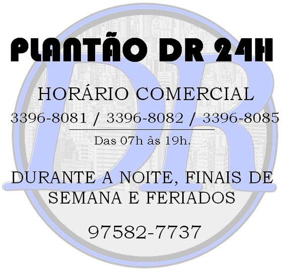 Plantão DR