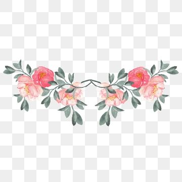 Hand Painted Flowers Flowers Peony Chinese Rose Png Transparent Clipart Image And Psd File For Free Download Flower Png Images Flower Painting Hand Painted Flowers