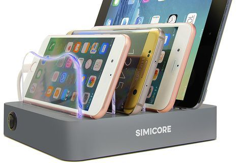 Wall Mounted Charging Station Phone Charging Stations Phone