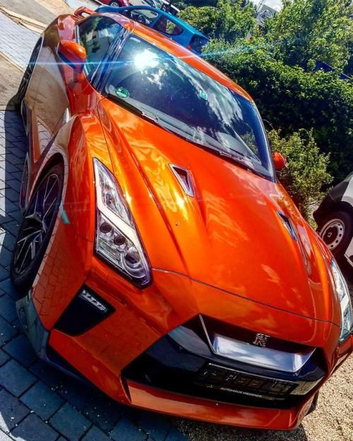 Stock Nissan Gt R Via Reddit Nissan Gt R Gtr Latest Cars