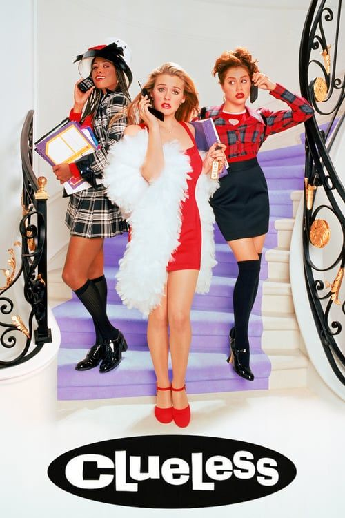 Watch Clueless for free - Watch Free HD Quality Movies Online