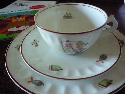 Porcelana portuguesa: