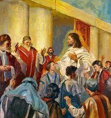 FRATERNIDADE  O Caminho:  Deus escolheu agir por intermédio das orações da ...
