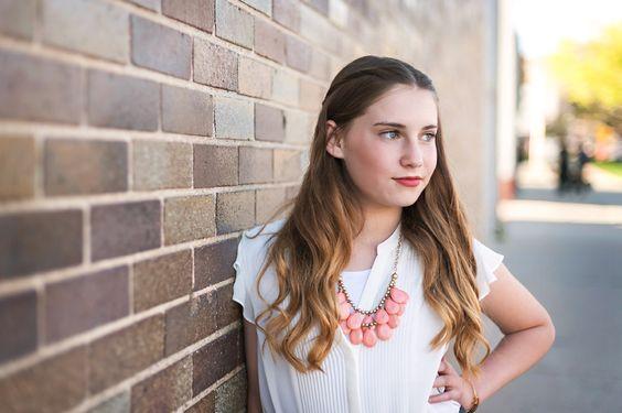 Teen Girl Photography | Downtown Salt Lake City Photography | | Amanda Abel Photography | www.amandaabelphoto.com