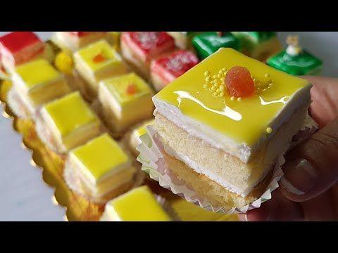 جاتوه سوارية زى محلات الحلوانى بالظبط Youtube Mini Cheesecake Desserts Cheesecake