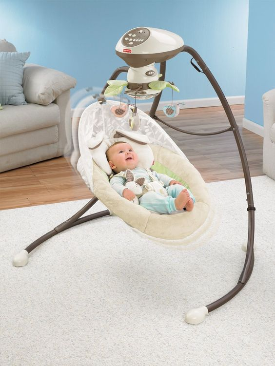 Best 3 Plug In Baby Swing Bouncer  http://www.mamasbabystore.com/best-3-plug-in-baby-swing-bouncer/
