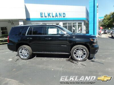 Ebay Advertisement 2020 Chevrolet Tahoe Premier Plus 6 2l 4x4 Black Msrp 79065 2020 New Premier Plus Tahoe 4x4 Black Sunr In 2020 Chevrolet Tahoe New Cars Used Cars