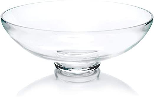 Glass Bowl Decor Decorative Bowls, Decorative Glass Bowls