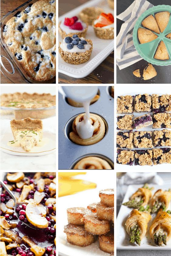 9 Mother's Day Brunch Ideas | A Nod to Navy
