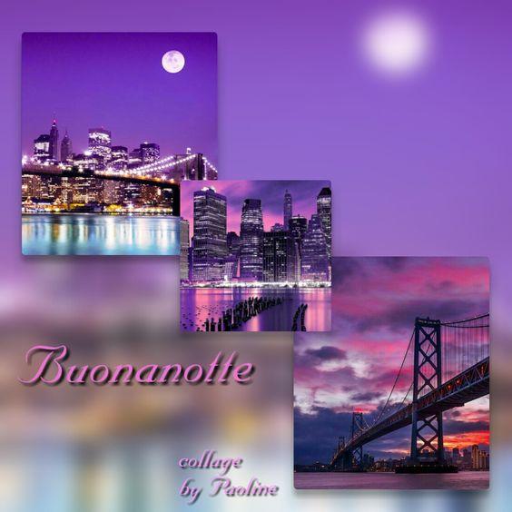 I miei collage by Paoline Buonanotte