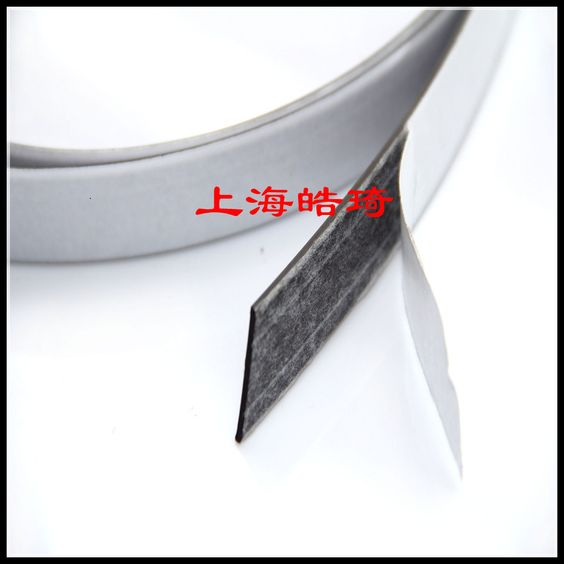Banda magnética para colar atras de objectos 12€ por 1m