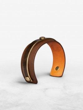 ACNE bracelet, my object of desire!!!