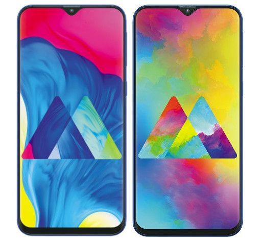 Samsung Galaxy M10 With 6 2 Inch Hd Infinity V Display Launched Price In India Specs Availability Technology News Reviews And Buying Guides Samsung Galaxy Wallpaper Samsung Wallpaper Galaxy Wallpaper