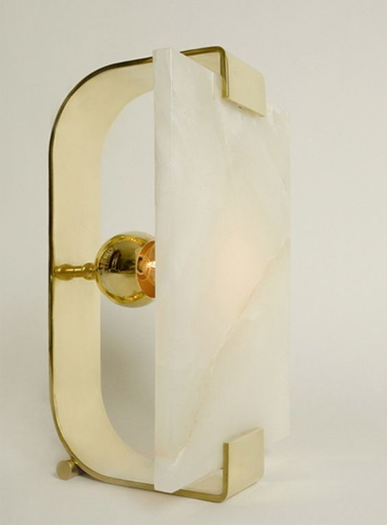 Buy Ombre Table Lamp - Table - Lighting - Dering Hall