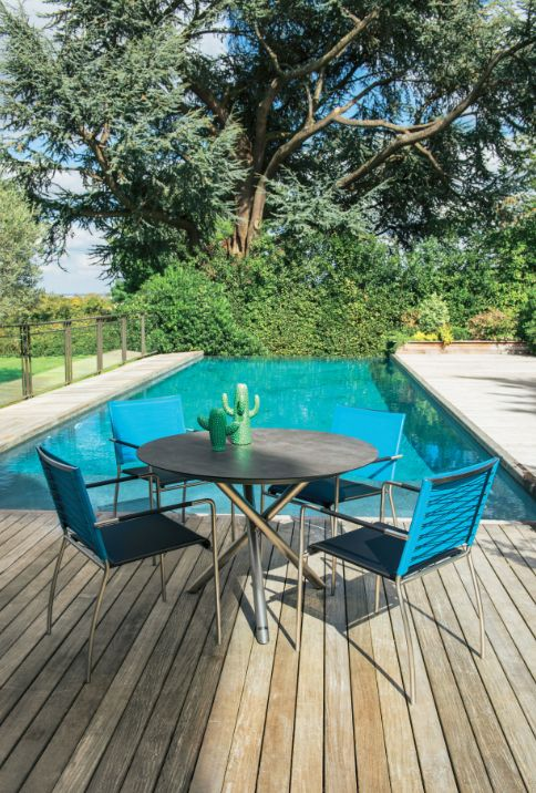 truffaut fourqueux collection mobilier de jardin